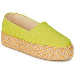 Espadryle BT London TROOPIKA