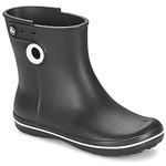 Kalosze Crocs JAUNT SHORTY BOOT W-BLACK
