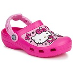 Chodaki Crocs HELLO KITTY CANDY RIBBONS CLOG
