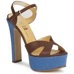 Sandały Keyté