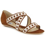 Sandały Moschino DELOS SAND