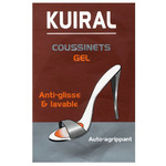Akcesoria do butów Kuiral COUSSINET GEL