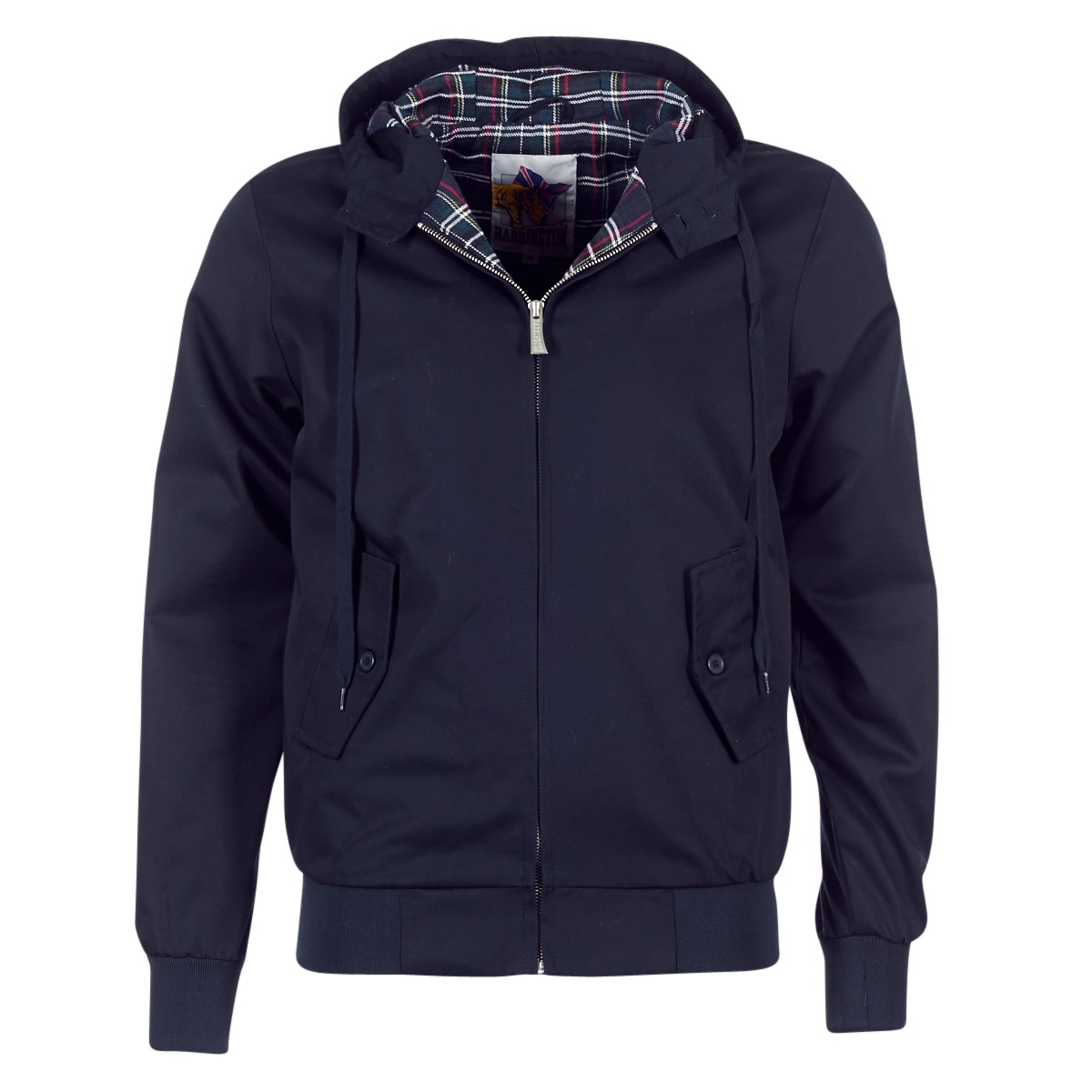 Harrington HARRINGTON HOODED MARINE