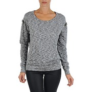 Swetry Vila SPACEY SWEAT TOP