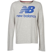 T-shirty z długim rękawem New Balance NBSS1403 LONG SLEEVE TEE