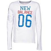T-shirty z długim rękawem New Balance NBSS1404 GRAPHIC LONG SLEEVE TEE