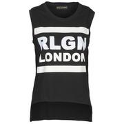 Topy na ramiączkach / T-shirty bez rękawów Religion B123RGT41