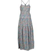 Sukienki długie Vero Moda PAISILLA MACE