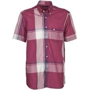 Koszule z krótkim rękawem Pierre Cardin 538536226-860