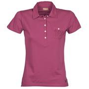 Koszulki polo z krótkim rękawem Napapijri EZE