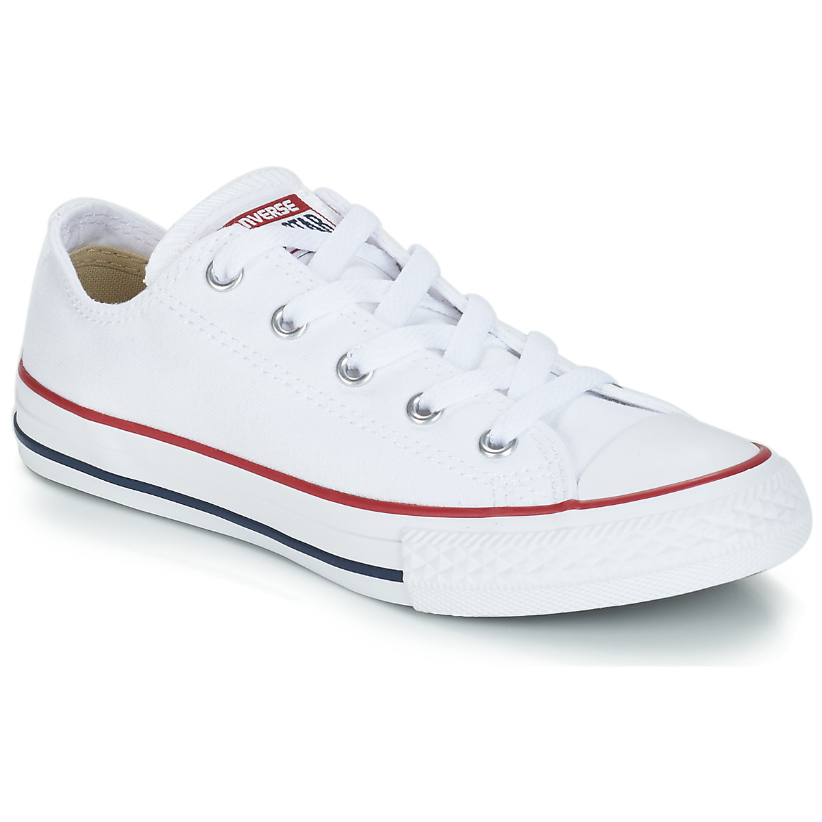 Converse CHUCK TAYLOR ALL STAR CORE OX Biały / Optical