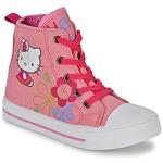 Trampki wysokie Hello Kitty LONS