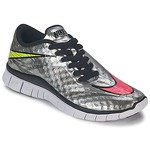Trampki niskie Nike FREE HYPERVENOM JUNIOR