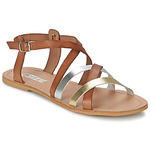 Sandały So Size AVELA