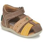 Sandały Kickers BIGBAZAR