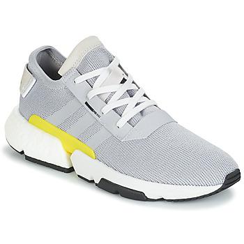 Buty Męskie Trampki niskie adidas Originals POD-S3.1 Szary