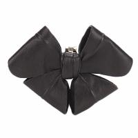 Zegarki & Biżuteria  Damskie Broszki Alexis Mabille CLIP 99-czarny