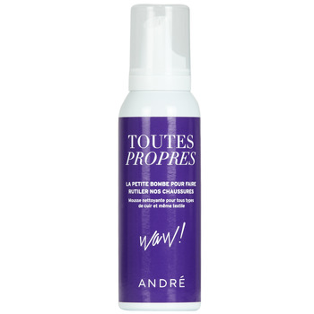 Dodatki Produkty do pielęgnacji André MOUSSE NETTOY Neutral