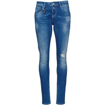 Jeansy slim fit Only LISE