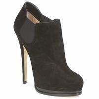 Buty Damskie Low boots Casadei 8532G157 Czarny