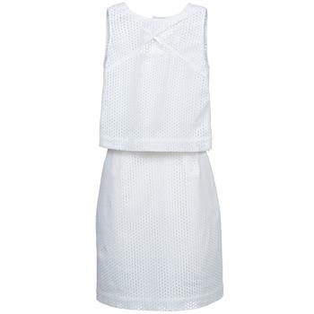 tekstylia Damskie Sukienki krótkie Kookaï BOUJETTE Biały