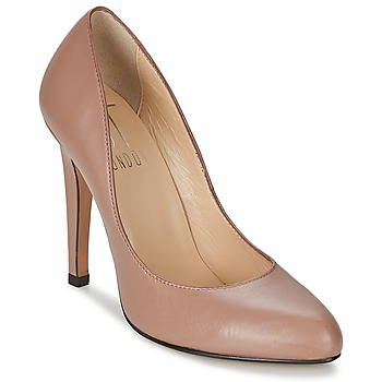 Buty Damskie Czółenka Betty London MAJELLA TAUPE
