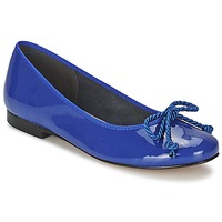 Buty Damskie Baleriny Betty London LIVIANO MARINE