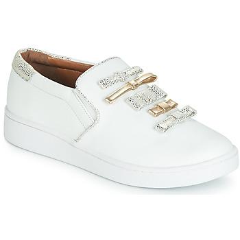 Buty Damskie Tenisówki Cristofoli JOLA Biały