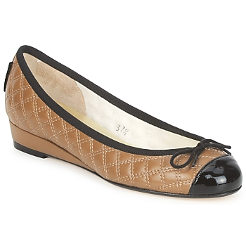 Baleriny French Sole HENRIETTA