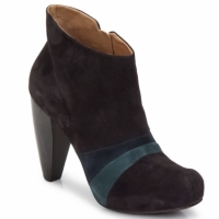 Buty Damskie Low boots Coclico LESSING Brązowy