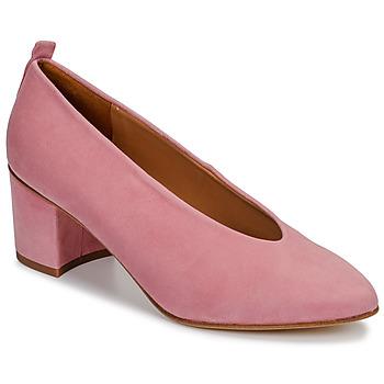 Buty Damskie Sandały Emma Go MIRA Różowy
