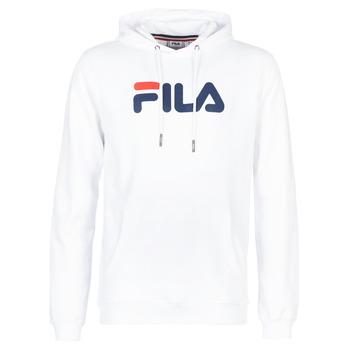 tekstylia Bluzy Fila PURE Hoody Biały