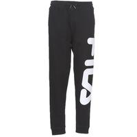tekstylia Spodnie dresowe Fila PURE Basic Pants Czarny