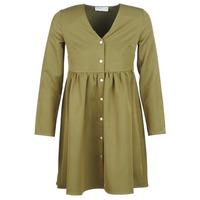 tekstylia Damskie Sukienki krótkie Betty London J.PRETTY TIME Kaki