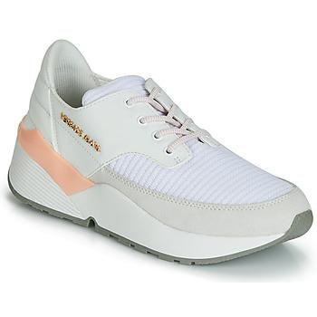Buty Damskie Trampki niskie Versace Jeans Couture EOVTBSL6 Biały