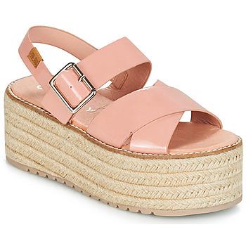 Buty Damskie Sandały Coolway CECIL Różowy