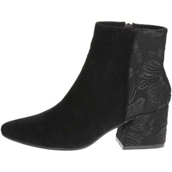 Buty Damskie Low boots Pregunta PCF03 001 'Czarny