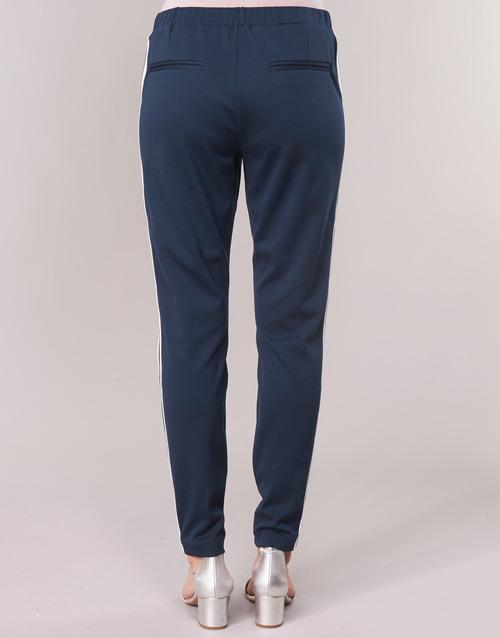 Cream Beate Pants Marine - Bezpłatna Dostawa- Tekstylia Spodnie Od Garnituru Damskie 18130 Najniższa Cena