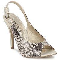 Buty Damskie Sandały StylistClick RUTH Beżowy / Celadon