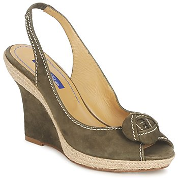 Sandały Atelier Voisin ALIX