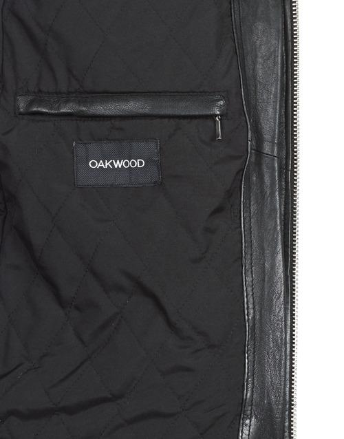 Oakwood INDIE Czarny / Pomarańczowy - Bezpłatna dostawa