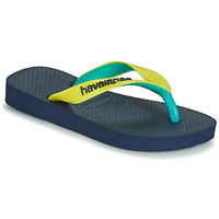 Buty Japonki Havaianas TOP MIX Yellow / Navy