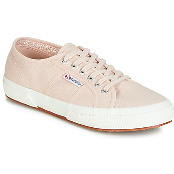 Buty Damskie Trampki niskie Superga 2750 COTU CLASSIC Pink