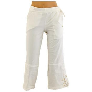 tekstylia Damskie Spodnie dresowe Puma