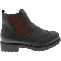 Buty Damskie Low boots Calzaturificio Loren LOC3753ne nero