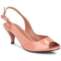 Buty Damskie Sandały Robert Clergerie OROC Różowy