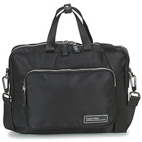 Torby Męskie Aktówki / Teczki Calvin Klein Jeans PRIMARY 1 GUSSET LAPTOP BAG Czarny