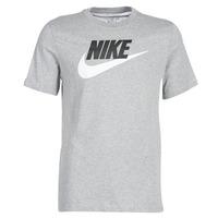 tekstylia Męskie T-shirty z krótkim rękawem Nike NIKE SPORTSWEAR Szary