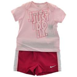 tekstylia Chłopiec Komplet Nike