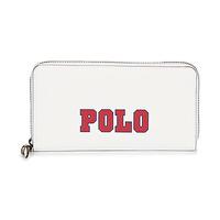 Torby Damskie Biodrówki Polo Ralph Lauren POLO SLGS Biały